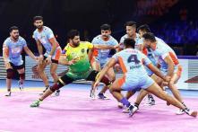 Pro Kabaddi 2019: Pardeep Narwal Wins 34 Raid Points as Patna Pirates Crush Bengal Warriors