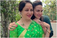 Happy Birthday Mamma: Esha Deol's Adorable Wish on Hema Malini's Birthday