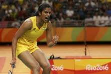 Rio 2016: Historic Gold Beckons PV Sindhu