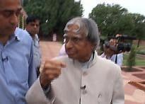Exclusive Interview: Kalam shares the nostalgia