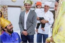 Kamya Panjabi, Shalabh Dang Get Engaged on Propose Day, See Pics