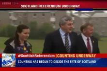 Scottish referendum: 4.2 million people registered to vote