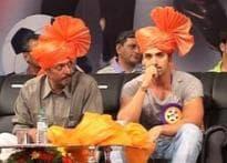 Bollywood stars shine at charity football tournament