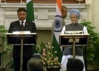Brakes on Indo-Pak peace process
