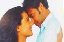 Ajay the most versatile actor: Kajol