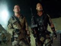 Hollywood Friday: Bruce Willis, Dwayne Johnson bring back the cult figures in 'G.I.Joe Retaliation'