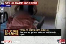Delhi minor rape: Police arrest accused in Muzaffarpur