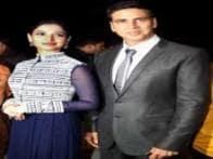 Photos: Shilpa Shetty attends the screening of  'Entertainment'; Maneka Gandhi endorses Akshay Kumar's movie