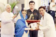 Madhur Bhandarkar honoured for promoting Hindi