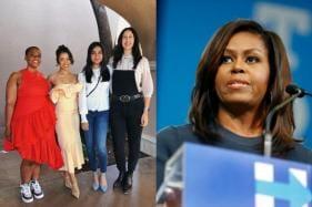 'Mostly Sane' Prajakta Koli Elated to Work with Michelle Obama
