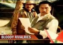 Split in NSCN(IM) deals big blow to Naga struggle