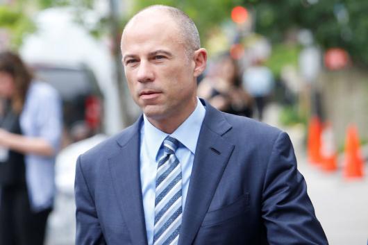 Judge releases Michael Avenatti from jail over virus threat