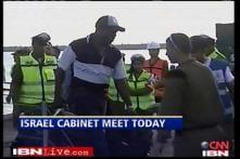 No UN probe into raid of Turkish ship: Israel