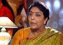 Renuka Chowdhury, India's latest rent-a-quote politician