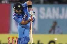 Virat Kohli equals Viv Richards, fastest to reach 5000 ODI runs