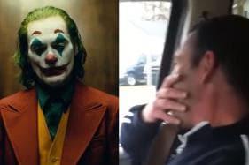 This Man Has the Same Pathological Laughing Disorder as Joaquin Phoenix's Joker