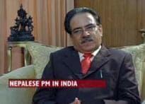 Join the mainstream, Prachanda tells Indian Maoists