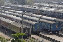 Indian Steel Shortfall Causes Clash Over Railways Demand for Rail Imports