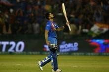 Virat Kohli, Andre Russell Headline Best XI of 2016 World T20; No Place for Carlos Brathwaite