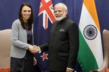 PM Narendra Modi Meets World Leaders in New York