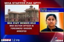 Pokhran spying case: MHA staffer arrested