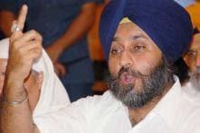 Punjab Politics: BJP Banks on Sukhbir Singh Badal's Skills to Beat Odds
