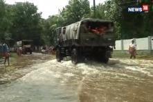 Kerala Flood: Rescue Operations Continue for Kerala Flood Victims