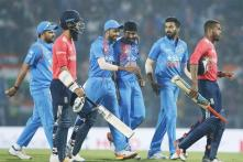 In Pics: India vs England, 2nd T20I in Nagpur