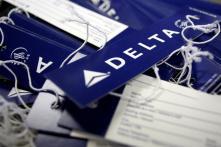Delta Cancels Hundreds of Flights After Computer Meltdown