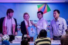 Luis Figo, Ryan Giggs Believe U-17 World Cup Will Put India on Global Map