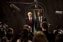 Hollywood Friday: New Year's Eve, Machine Gun Preacher