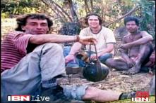 Naxals may release one abducted Italian today