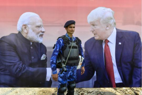 PM Modi a Friend of Mine, Says US President Donald Trump Ahead of His Much Anticipated Visit to India