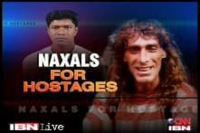 Odisha hostage crisis: Naxals make more demands
