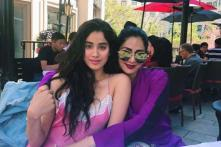 Janhvi Kapoor on Sridevi: I had Even Told Her I Don't Want Her to Come on Sets & See What I'm Doing