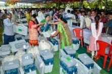 Voting Begins in Chhattisgarh for Reserved Chitrakot Seat in Assembly Bypoll