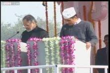 Saurabh Bhardwaj: An engineer gets a political front seat