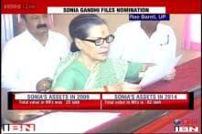 Modi questions Rahul for defending Ashok Chavan, Lalu Prasad