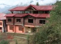 Ghulam Nabi flouts Green belt norms in Srinagar