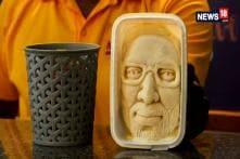 Surat-Based Ice-Cream Parlour introduces 'Modi Sitafal Kulfi'
