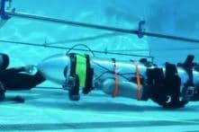 Elon Musk Proposes Mini-submarine to Save Thai Cave Boys