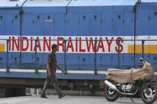 'Why Pay More When You Can Take a Train': Railways' Dig at IndiGo's Web Check-in Charges