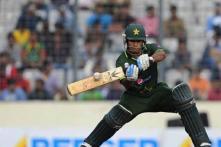 Hafeez, Pak team management at loggerheads in World T20: Reports