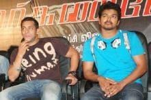 Vijay to remake 'Ek Tha Tiger' in Tamil?