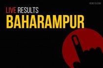 Baharampur Election Results 2019 Live Updates (Berhampore): Adhir Ranjan Chowdhury of INC Wins