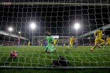 Liverpool edge past Palace to advance to FA Cup quarterfinals