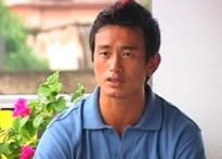 Bhutia won't quit for love of the game