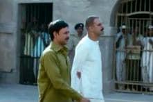 First Look: Manoj Bajpayee's 'Gangs of Wasseypur'