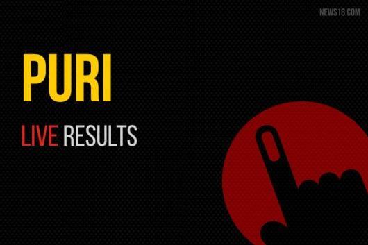 Puri Election Results 2019 Live Updates: Pinaki Mishra of BJD Wins