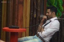 'Bigg Boss' 8 Halla Bol, Day 7: Upen Patel expresses his fondness for Karishma Tanna; Rahul Mahajan, Pritam Singh fight over Dimpy Ganguly